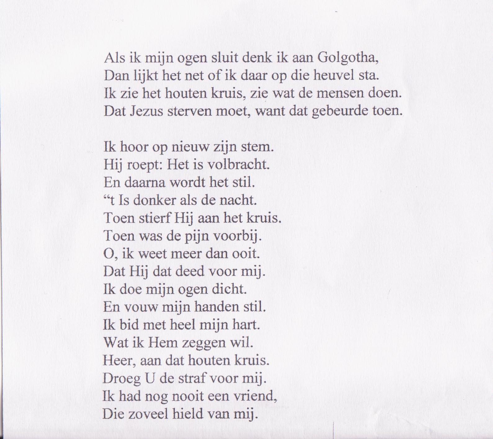 Citaten Gerrit Komrij : Christelijk gedichten wijze woorden enz t