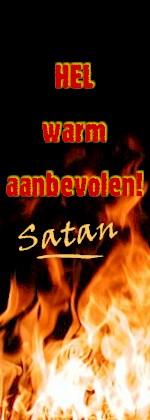 vuur in het oude testament